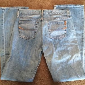 Ezra Fitch Women's Jeans